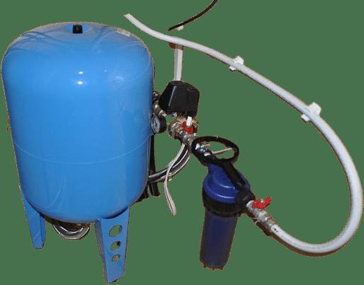 Что Вам нужно знать про водоснабжение в Киржачском районе